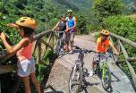Asturias 'Senda del Oso' bici y senderismo