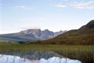 Escocia: Pedaleando por Lagos y Castillos