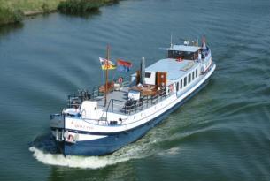 Holanda - Alrededor del lago Ijseel (con guia)