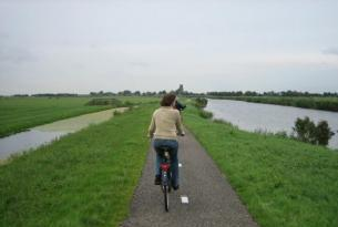 Holanda: Castillos y ciudades Amuralladas