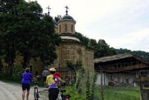 Bulgaria: Ruta de los monasterios