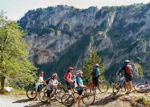 Bulgaria:Mountain bike por las Rodopes