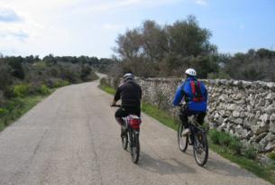 Croacia: Istria en bicicleta