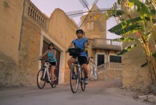 Recorriendo el Sureste de Mallorca
