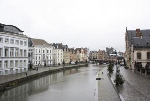 Belgica: Descubriendo Flandes de Bruselas a Brujas