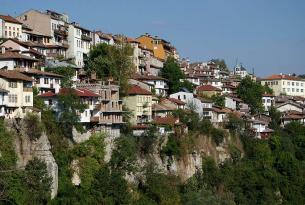 En bicicleta por los Balcanes