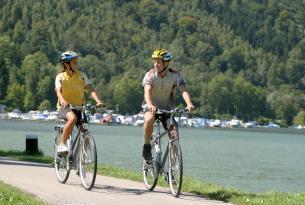En bicicleta por el Danubio de Linz a Viena