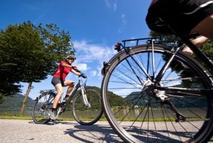 Ruta del Danubio en bicicleta para familias: de Linz a Viena
