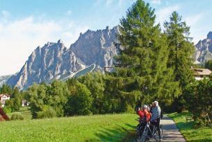 El Tirol en bicicleta: de Bolzano a Verona