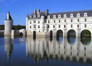 Bicicleta por los Castillos del Loira