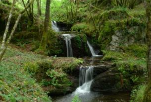 Senderismo en Galicia: Parque Nacional de las Islas Atlánticas y la Ribeira Sacra