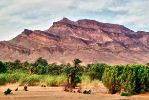 Ascensión al Toubkal: el techo de Marruecos