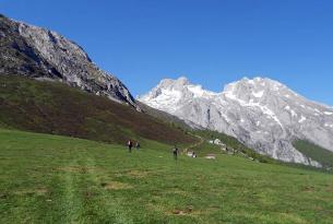 Trekking Anillo de Picos de Europa