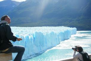 Argentina norte y sur: desde Patagonia hasta Iguazú