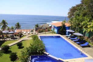 El Salvador combinando ciudad y playa  en 5 días