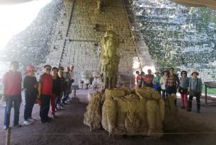 Guatemala, Honduras y el Salvador: el triángulo Maya de Centroamérica