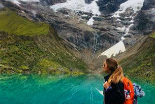 Perú: el Cusco aventurero
