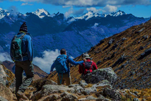 El Perú más aventurero en 8 días