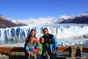 Argentina imperdible viajando en familia