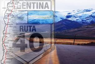 La legendaria Ruta 40: el Road Trip por excelencia de Argentina