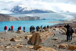 Multiaventura en Patagonia -Argentina
