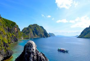 Filipinas sin excusas en 12 días