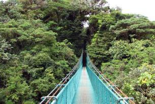 10 días en Costa Rica con sus Volcanes, Monteverde y Manuel Antonio