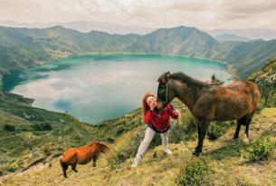 Ecuador sorprendente: culturas de la Linea Ecuatorial