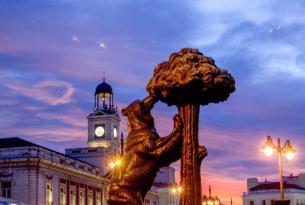 Capitales del Arte (Madrid-Madrid)