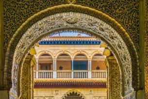 Madrid y Andalucía