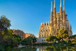 Capitales Europeas (Londres-Barcelona)