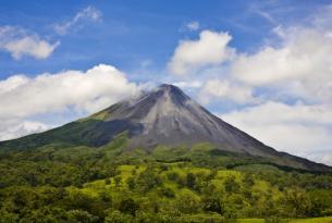 Descubriendo Costa Rica - El circuito imprescindible