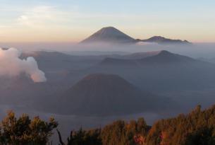 Descubriendo Indonesia: ruta al completo