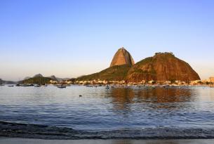 Brasil: aventura en el Amazonas