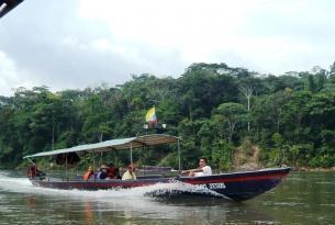Viaje a Ecuador - Semana Santa
