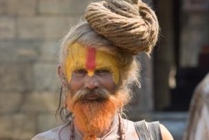 Descubriendo Nepal