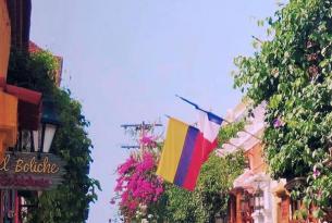 Descubriendo Colombia: Eje Cafetero, Cartagena y Bogotá