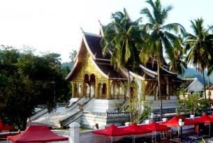 Descubriendo Laos
