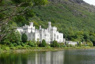 Irlanda: castillos y maravillas celtas