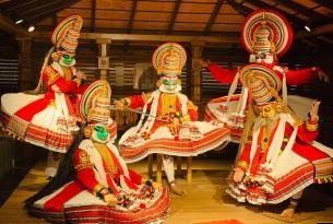 El remanso de Kerala: maravillas del sur de India