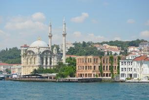 Maravillas de Turquía (Estambul/Capadocia y Esmirna/Estambul en avión)