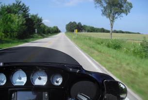 Viaje en moto Ruta Denver - Denver, guía castellano Victor Muntane