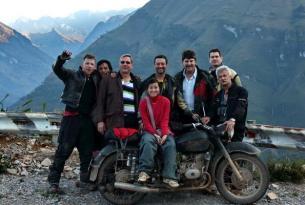 """Viaje en moto Vietnam """"Karst"""" 8 días 6 de ellos en moto"""