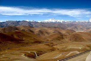 Viaje en moto  La Travesía del Himalaya de Delhi a Leh)