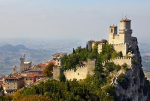 Viaje en MotoGP, Gran Premio di San Marino e della Riviera di Rimini