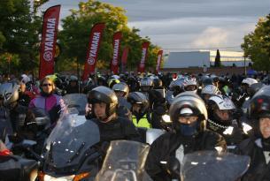 Viaje en moto Rider 1000