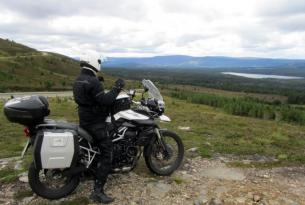 Viaje en moto Escocia. Con tu propia moto o de alquiler