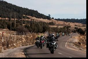 Viaje en moto Marruecos V.I.P moto propia o alquiler