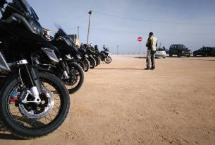 Viaje en moto lo mejor de Portugal, 9 dias 7 en moto BMW
