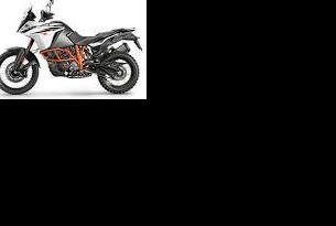 Viaje en moto desde Barcelona a Erzberg (Austria) 5 días en KTM 1090 cc